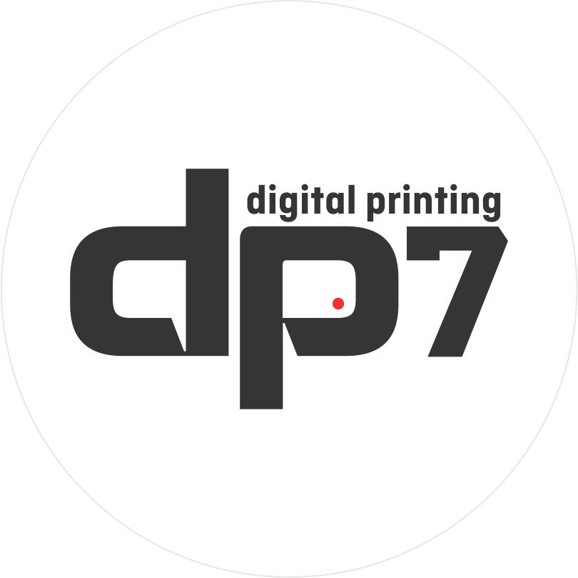 Tipografia DP7   Digital Printing 7/7